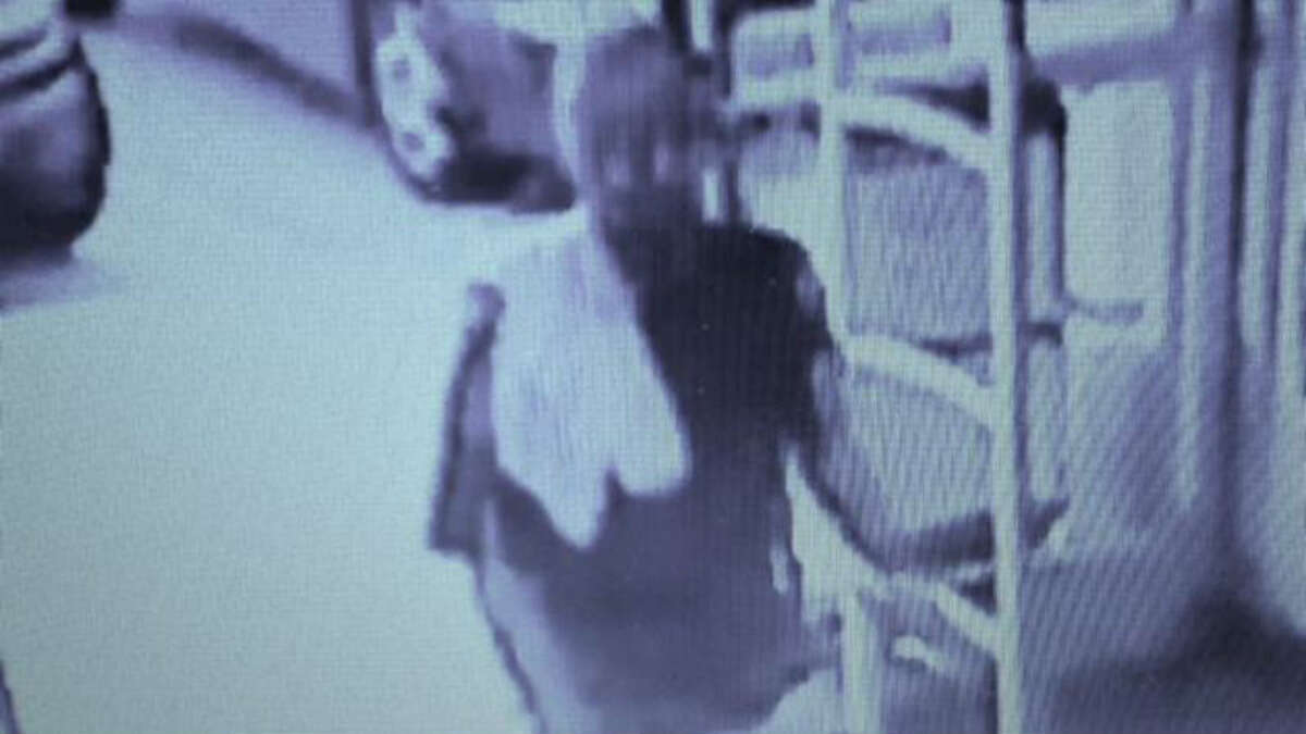 Surveillance images in the rape of a 12-year-old girl at a CVS in the Southside Place area were released last fall.