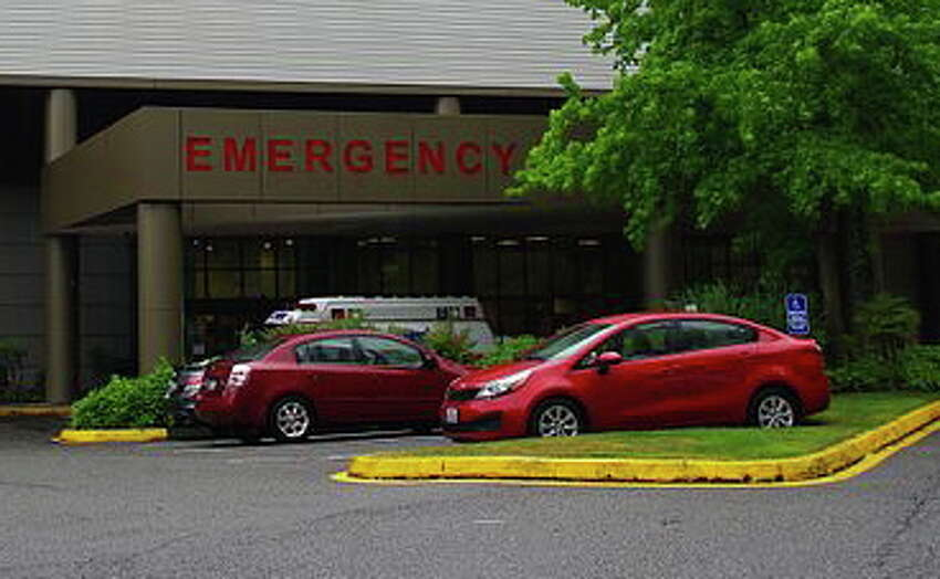 St. Francis Hospital 34515 9th Avenue S Federal Way, WA 98003 Grade: A