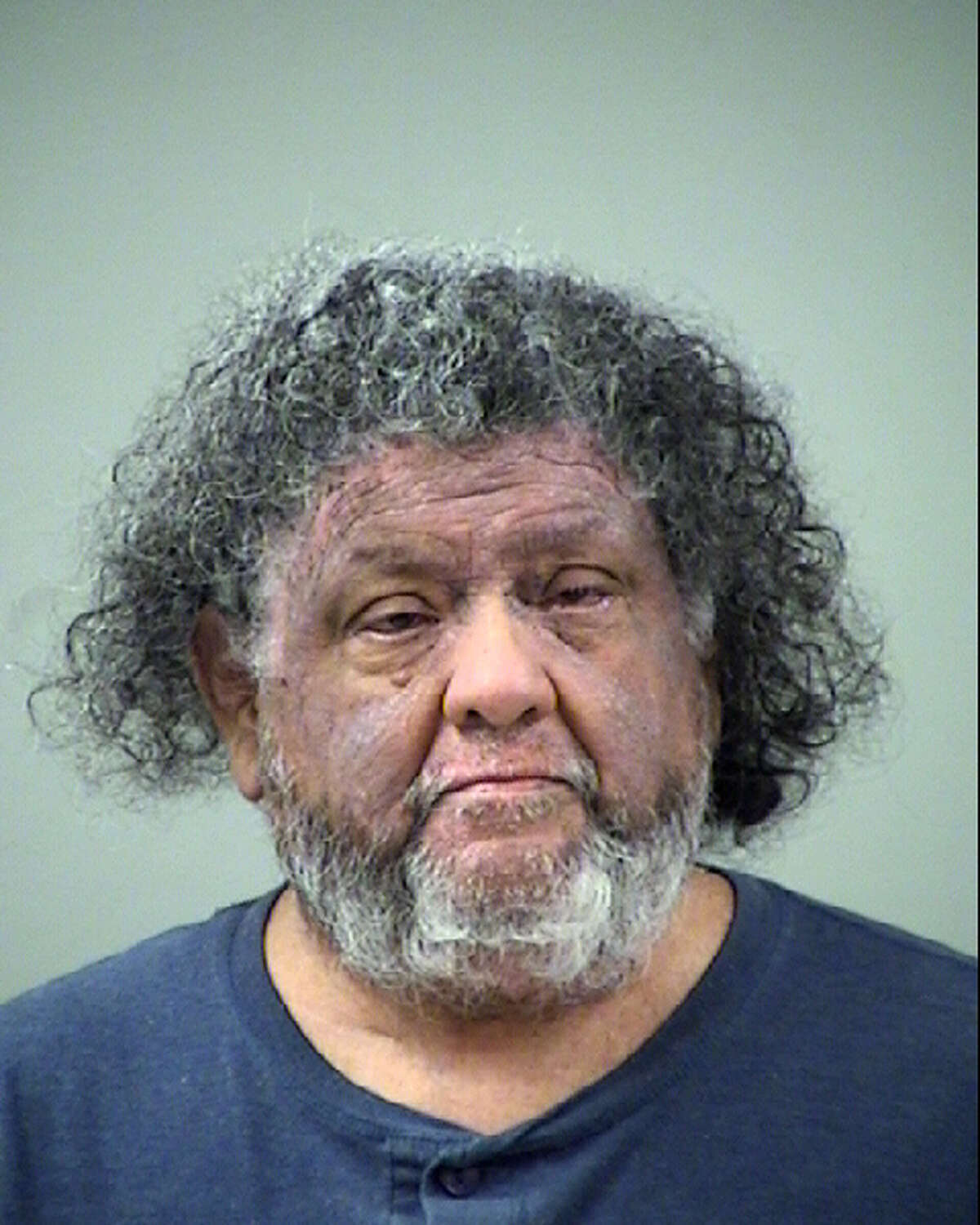 A San Antonio man was indicted for abusing his family members by shooting them with a BB gun over the span of a year, according to district clerk records.