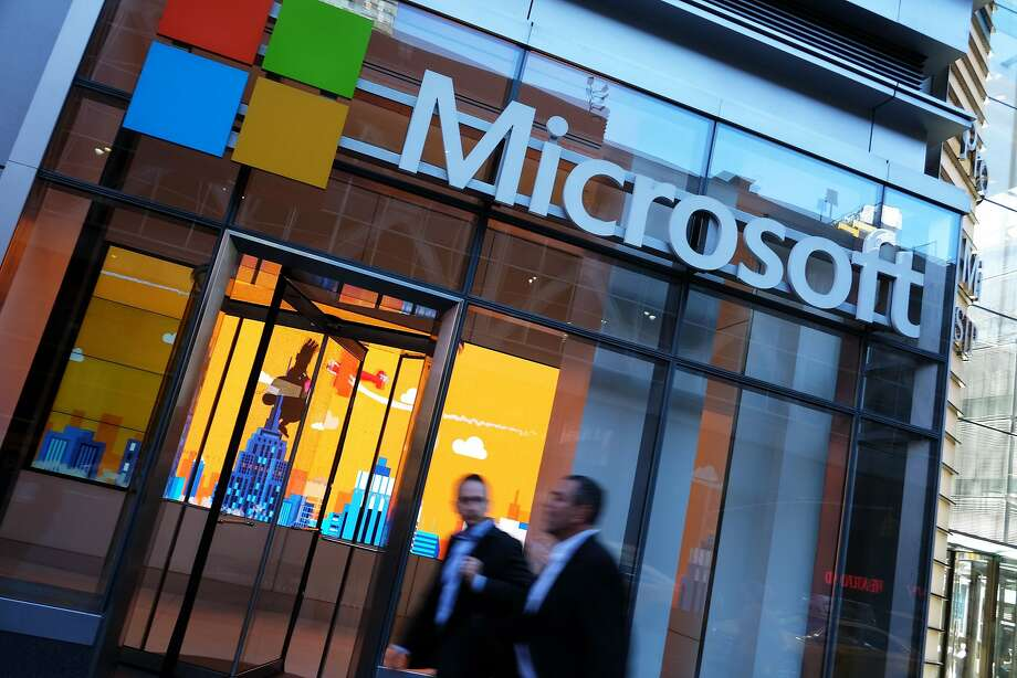 Changes to the plans, offered initially to attract people to other Microsoft services, begin next year. Photo: Jewel Samad, AFP / Getty Images