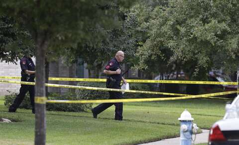 2 dead, 2 injured in home shooting in Cypress - Houston