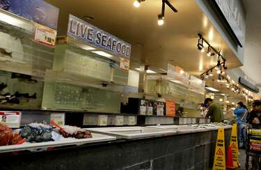 Investigation spurred after photos show raw meat being