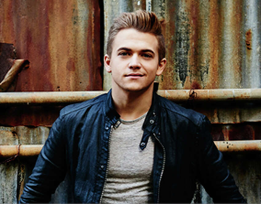 Hunter Hayes: 7 p.m. Thursday, Feb. 11 (opening night)
