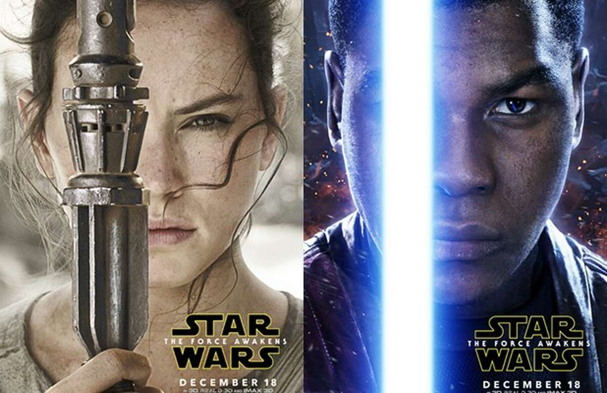 """About 200 psychics were asked at 7th Sense what will happen in """"Star Wars: The Force Awakens,"""" set to open in theaters Dec. 18. Click the slideshow to see their plot predictions."""