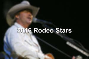 San Antonio rodeo announces 2016 lineup - Photo