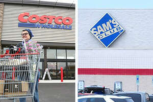 Grocery price showdown: Costco vs. Sam's Club - Photo