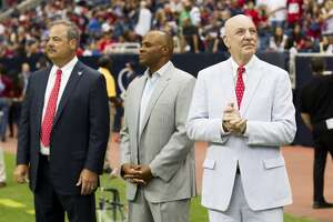 Texans owner sounds off on disappointing start to season - Photo