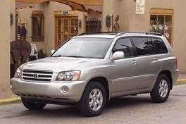 2002-2007 Toyota Highlander Starting price: $7,000 and up IIHS crash test rating: Good Why buy it: The Toyota Highlander is perfect for the driver looking for a solid crossover SUV. While it does not have the off-road capabilities of the Tacoma pickup, the Highlander's four-wheel drive system offers solid bad weather performance and gives drivers a reassuring sense of solidity. Sharing a platform with the pricier Lexus RX, the Highlander maintains the interior build quality seen in its more premium cousin. Environmentally conscious buyers may opt for the Highlander Hybrid. However, consumers are headed into unknown territory as aging batteries and hybrid drive components may lead to costly repair bills.