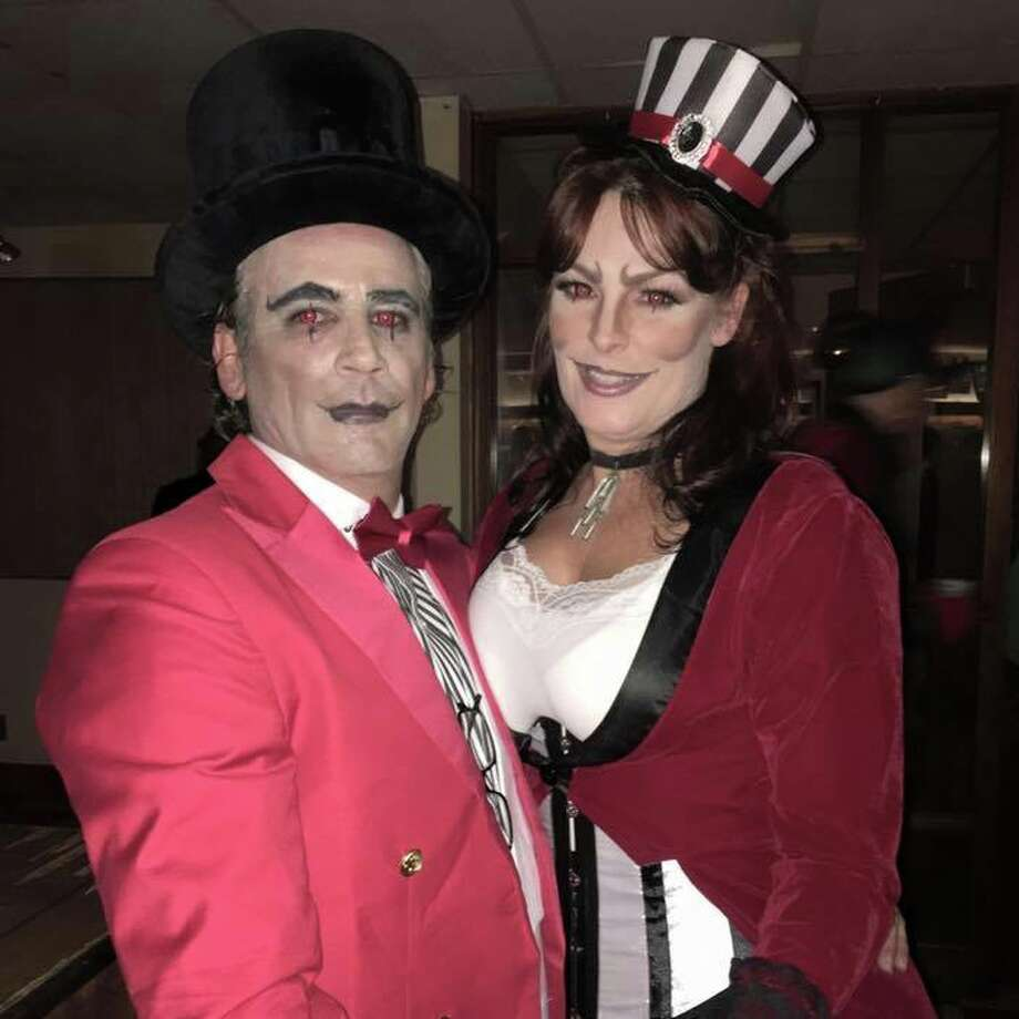 Were you Seen at the 7th Annual Festival of the Dead held at the Elks Lodge in Albany on Saturday, Oct. 24, 2015? Photo: Siobhan Granich