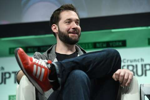 Reddit's founder thought people in Silicon Valley were the hardest