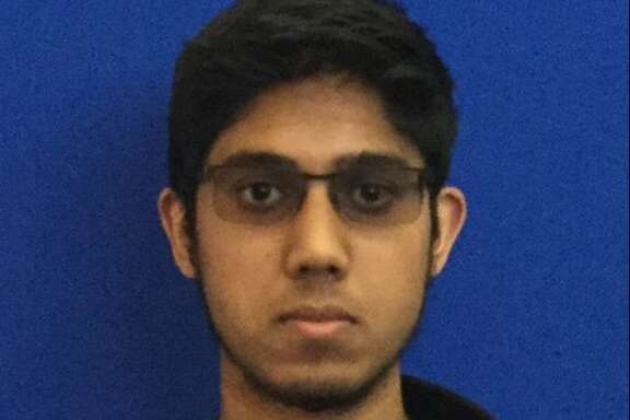 Faisal Mohammad, 18, of Santa Clara, is suspected of stabbing four people at UC Merced on Wednesday, Nov. 4, 2015, before he was shot and killed by police.