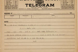 Newly discovered telegram casts doubt on Titanic story - Photo