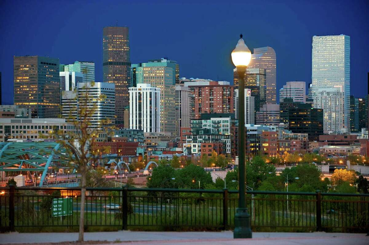 14. Denver, Colorado