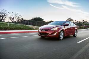 2016 Hyundai Elantra Sport: Solid affordable car - Photo