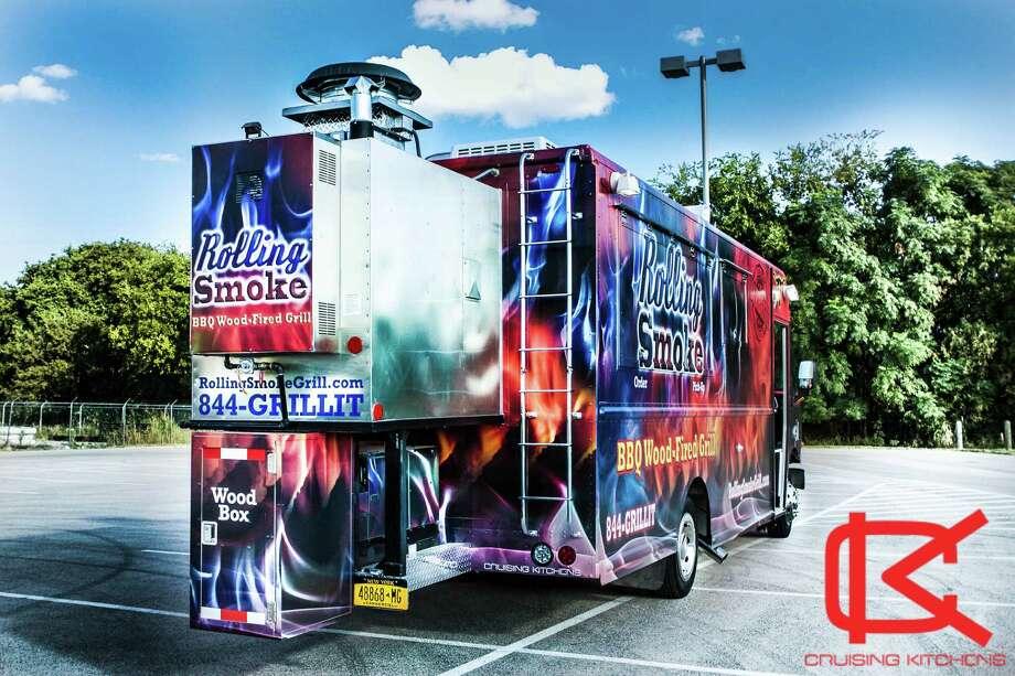 Alc Austin Food Truck