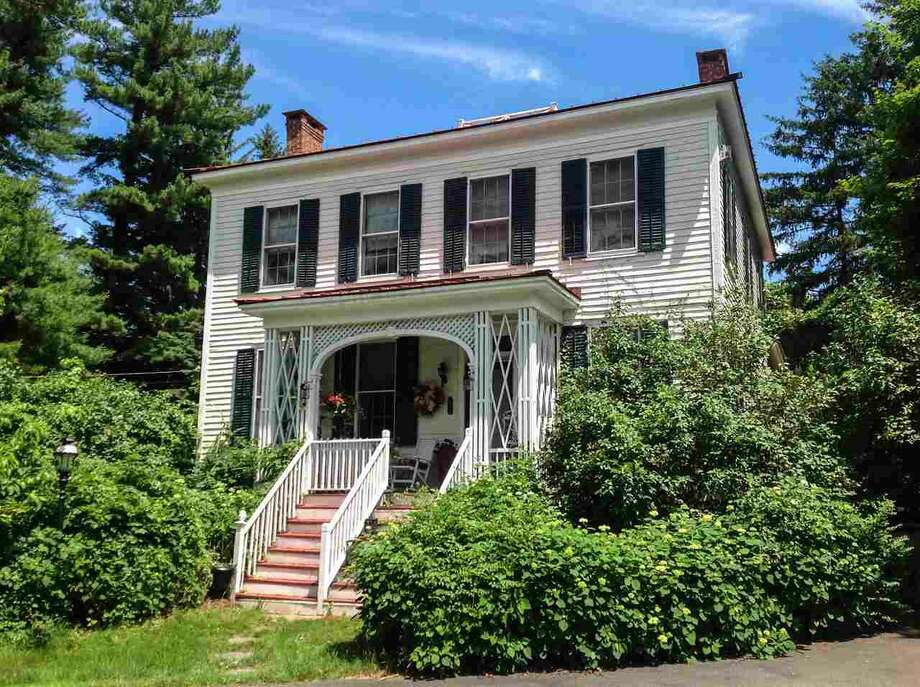 $496,000. 2259 Western Ave., Guilderland, NY 12084. Open Sunday, November 8, 2015 from 1:00 p.m. - 3:00 p.m. View listing. Photo: CRMLS