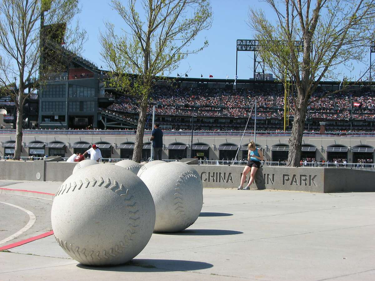 The Giants baseball team made September's list by going over its 2,519-gallon daily allotment at a small park south of its stadium by 1,770 gallons.