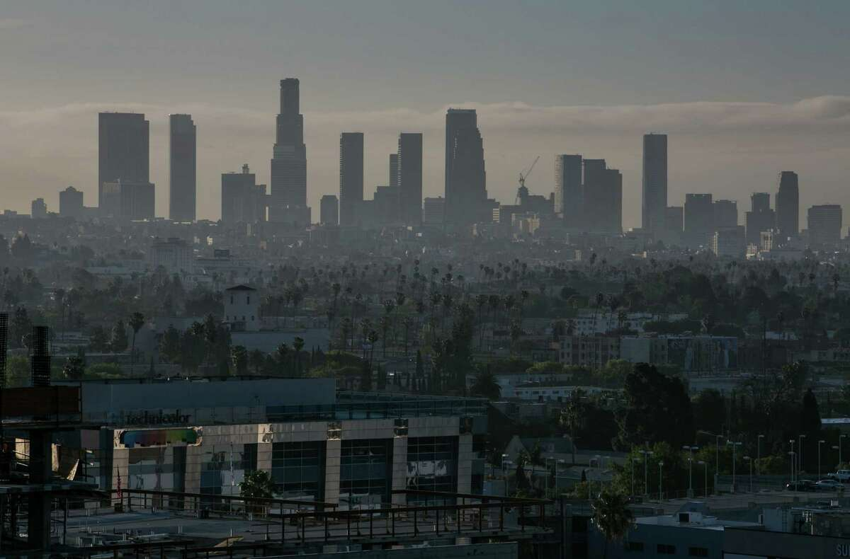 3. Los Angeles Income needed to afford a two-bedroom apartment:$145,629