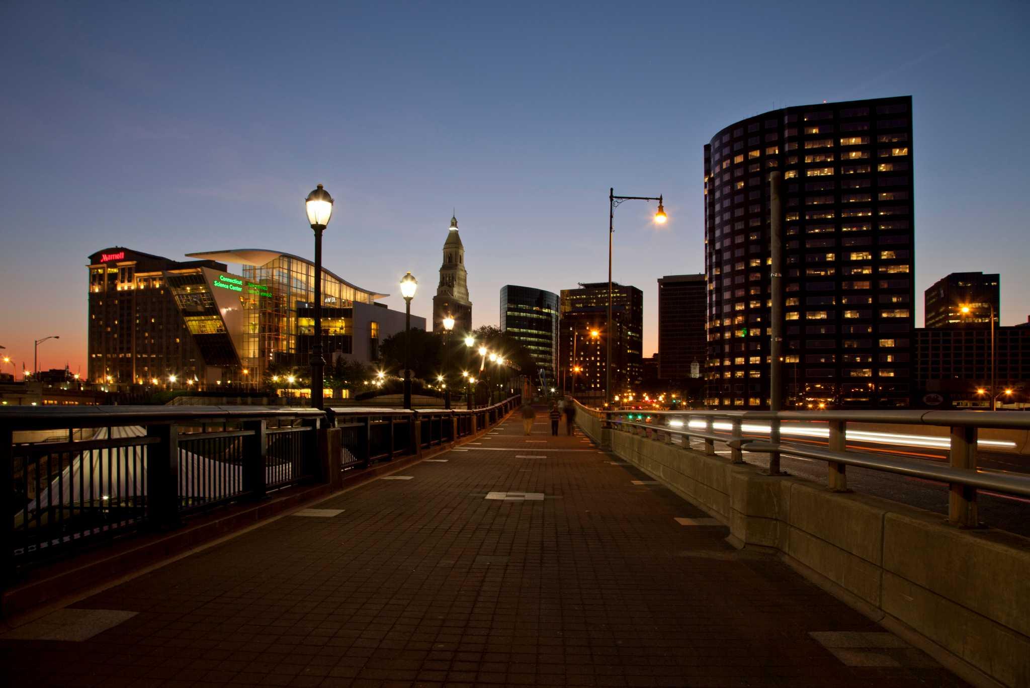 Donating Capital Property City