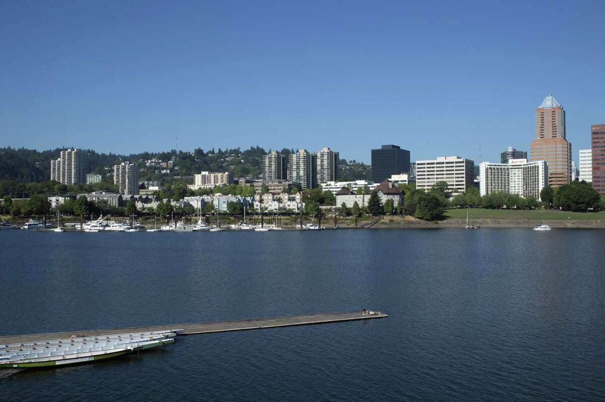 18. Portland, Oregon