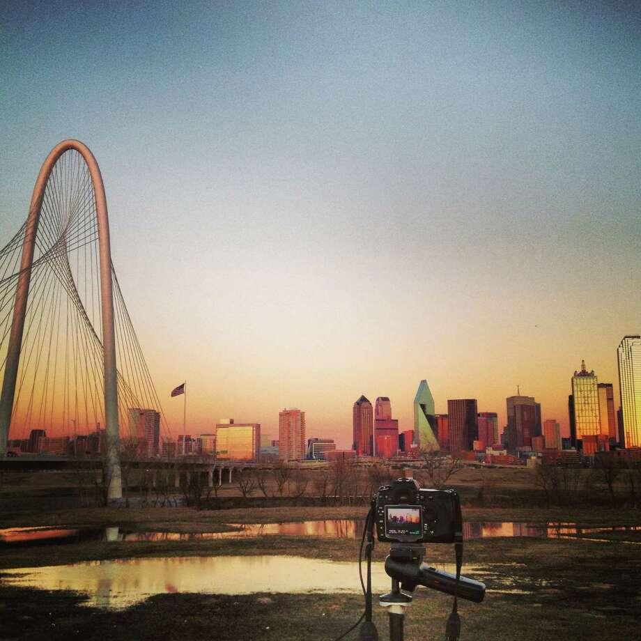 17. Dallas, Texas Photo: David Kozlowski, Getty Images / This image is subject to copyright.