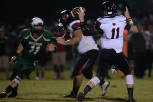 Week 11 HS football highlights - Photo