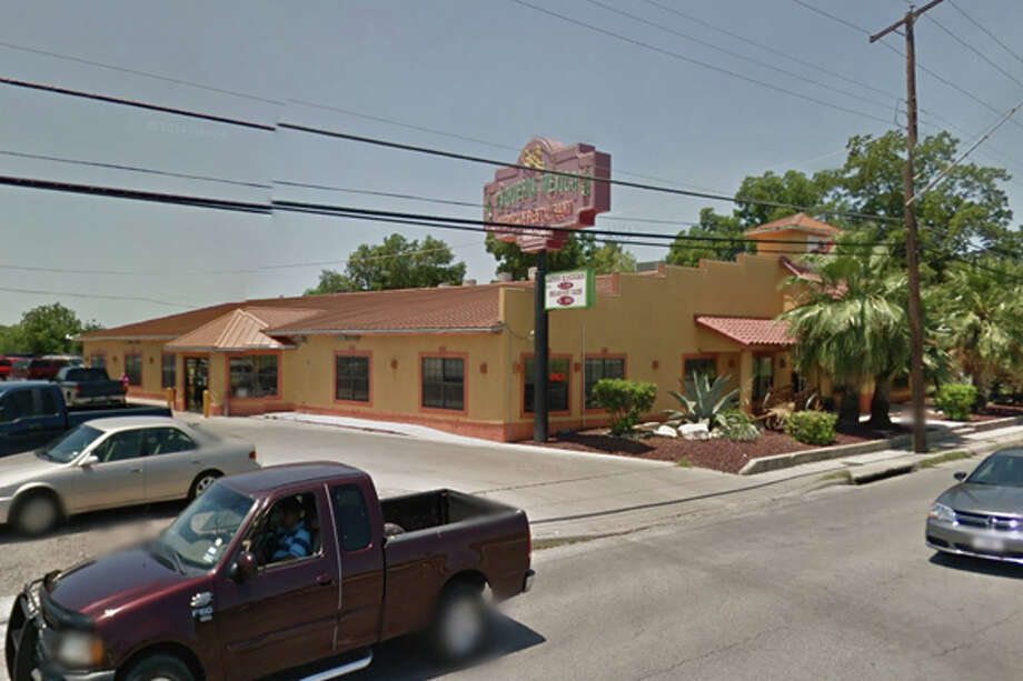 San Antonio Restaurant Inspections March 18 2016 San