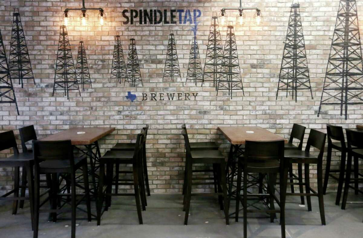 Spindletap Brewery 10622 Hirsch Road This local brewery is hosting a couples paint night Feb. 14 from 7 to 10 p.m. Couples pay $50; singles $30, which includes supplies plus your first drink.