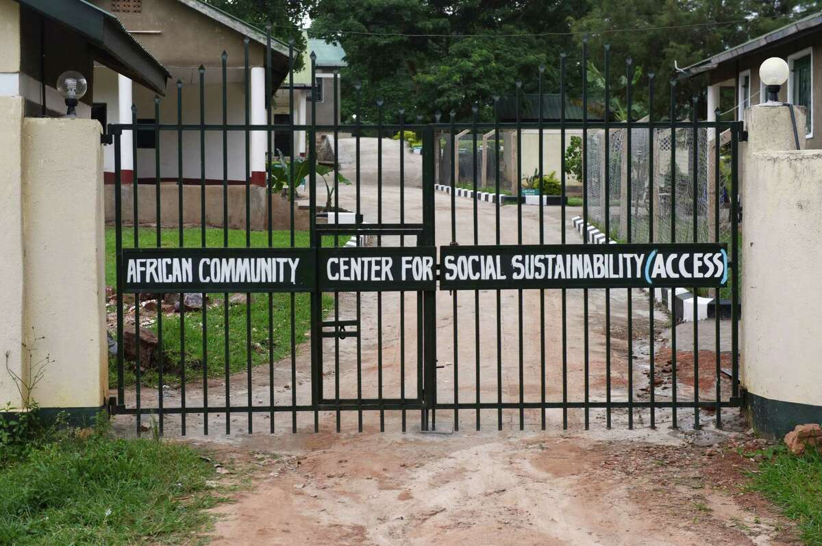 ACCESS Health Training Institute in the rural town of Nakaseke, Uganda.