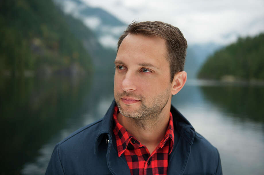 "Brandon Heath's latest album, ""No Turning Back,"" provides insight into his life. Photo: Provident Label Group / JKOE PHOTOGRAPHY"