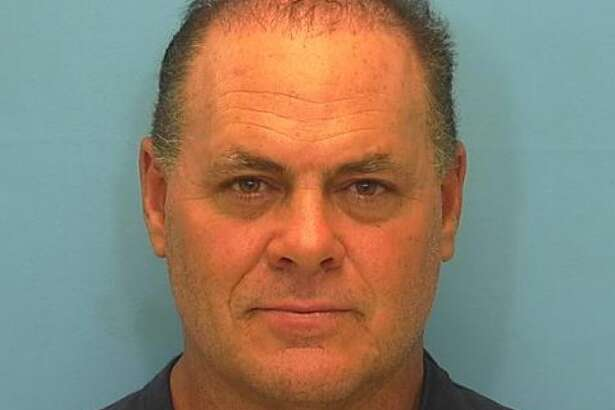 Carl Broussard, 53, faces two second-degree felony charges for allegedly leaving the scene of a fatal auto pedestrian accident that killed a woman and her 6-year-old daughter.