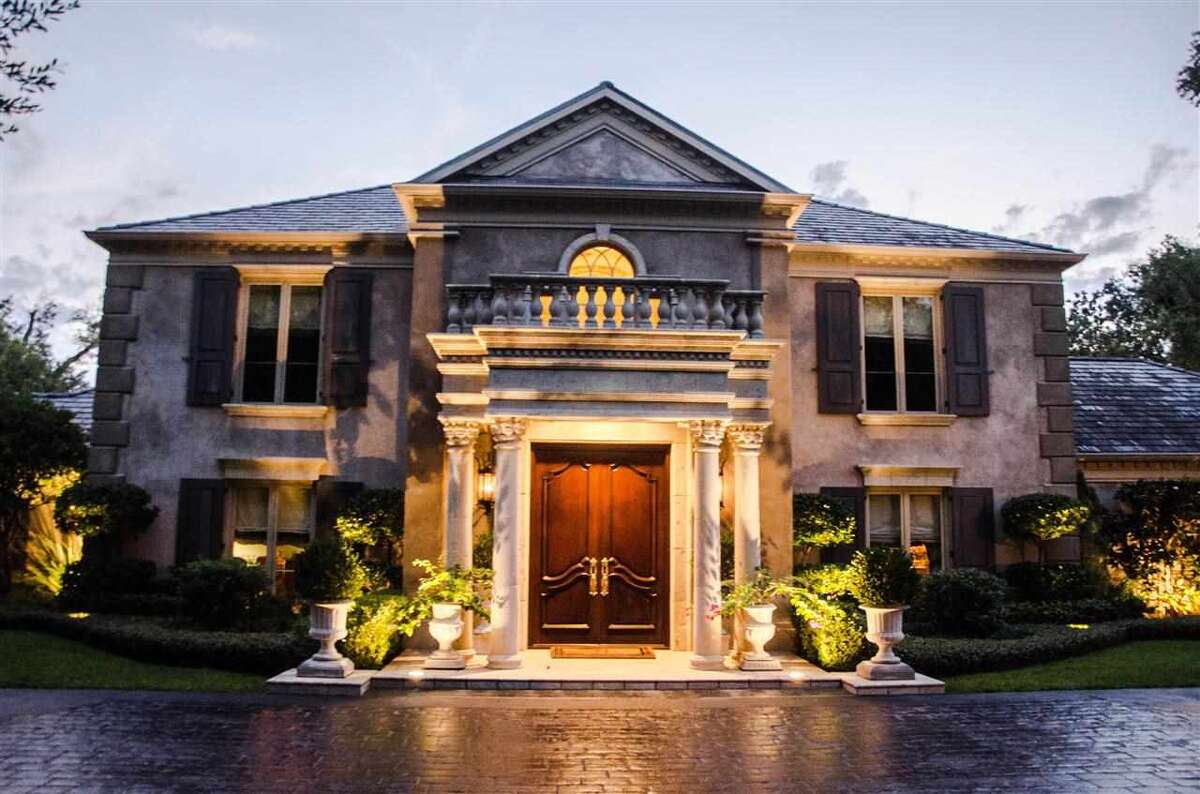 1370 Audubon Place, Beaumont, TX 77706. $1,625,000. 3 bedroom, 3 full, 2 half bath. 7,329 sq. ft.