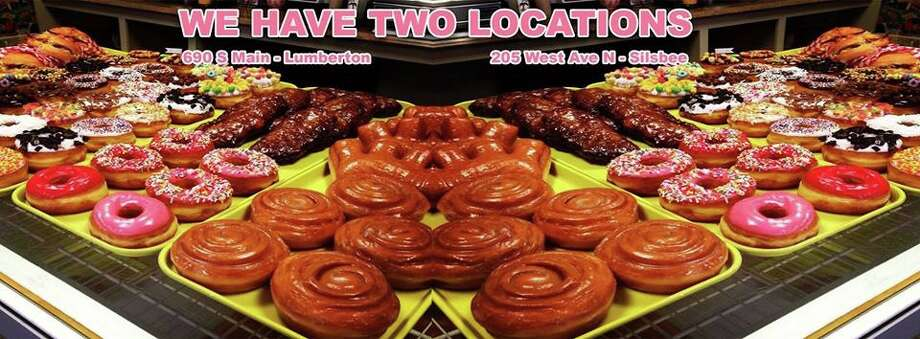 Southern Maid Donuts will open a location in Silsbee next month.