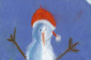 Entries due Dec. 8 for Times Union Holiday Card Contest - Photo