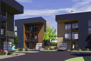 Southtown getting 27 more townhomes - Photo