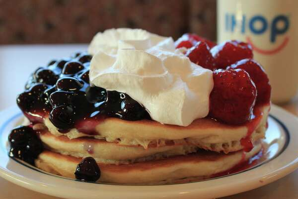 IHOP   