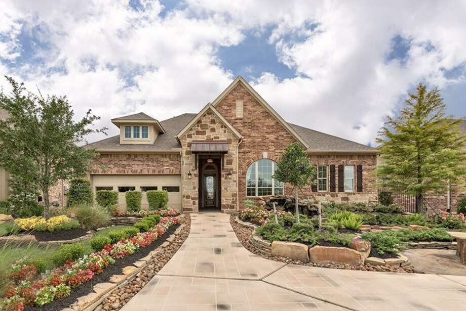 Dream homes abound in cinco ranch houston chronicle for Dream homes