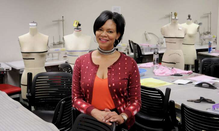 Suzette Brimmer, chair of Consumer Arts & Sciences Center of Excellence at Houston Community College, spent her childhood among fashionable relatives.