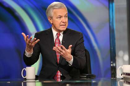 For Wells Fargo CEO John Stumpf, social issues a minefield