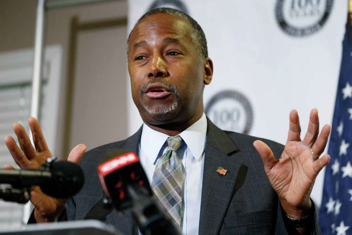 In references to West Point over the years, Ben Carson has implied that he had an offer to attend.
