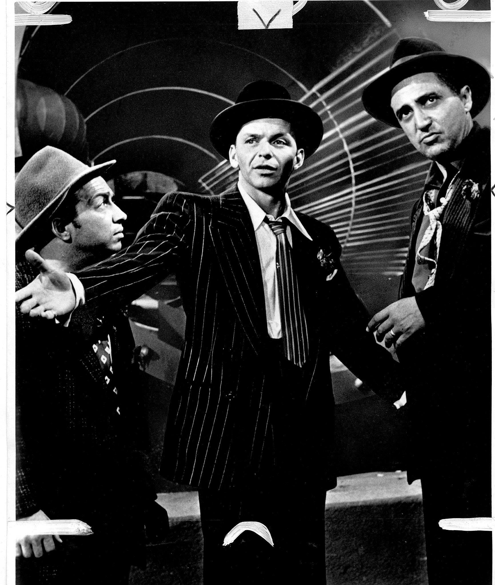 Frank Sinatra Musical