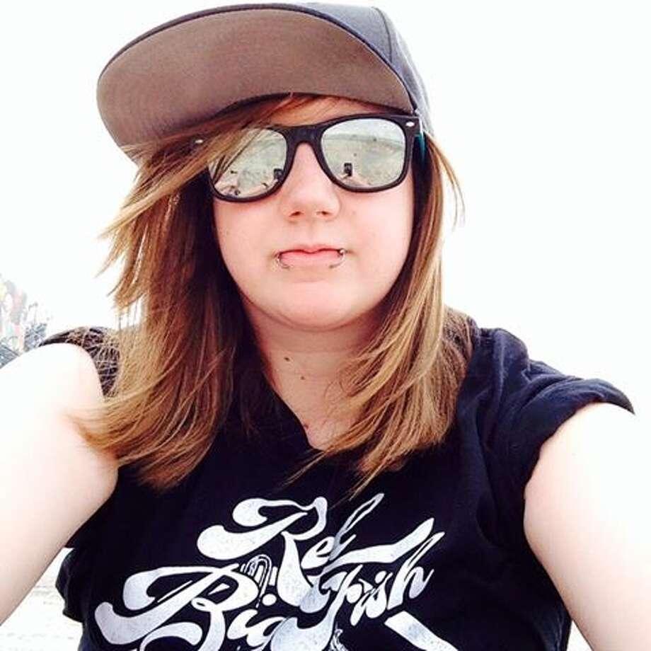 "Alexandra ""Alex"" Wilkins, 25, a 2008 Averill Park High School graduate, died of a fatal heroin overdose in Troy on Sept. 1. (Photo courtesy of Debra Wilkins)"