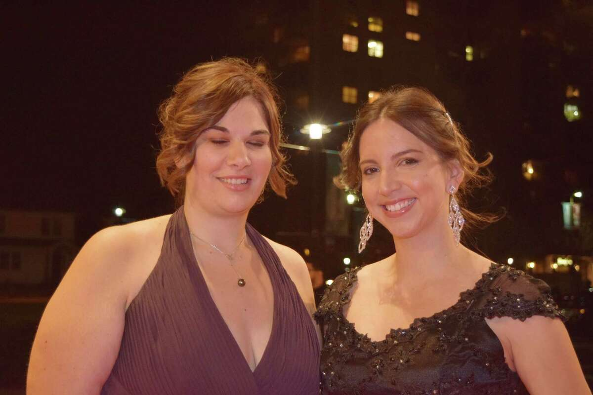 Stamford Hospital�s annual Dream Ball was held on November 7, 2015. Were you SEEN?