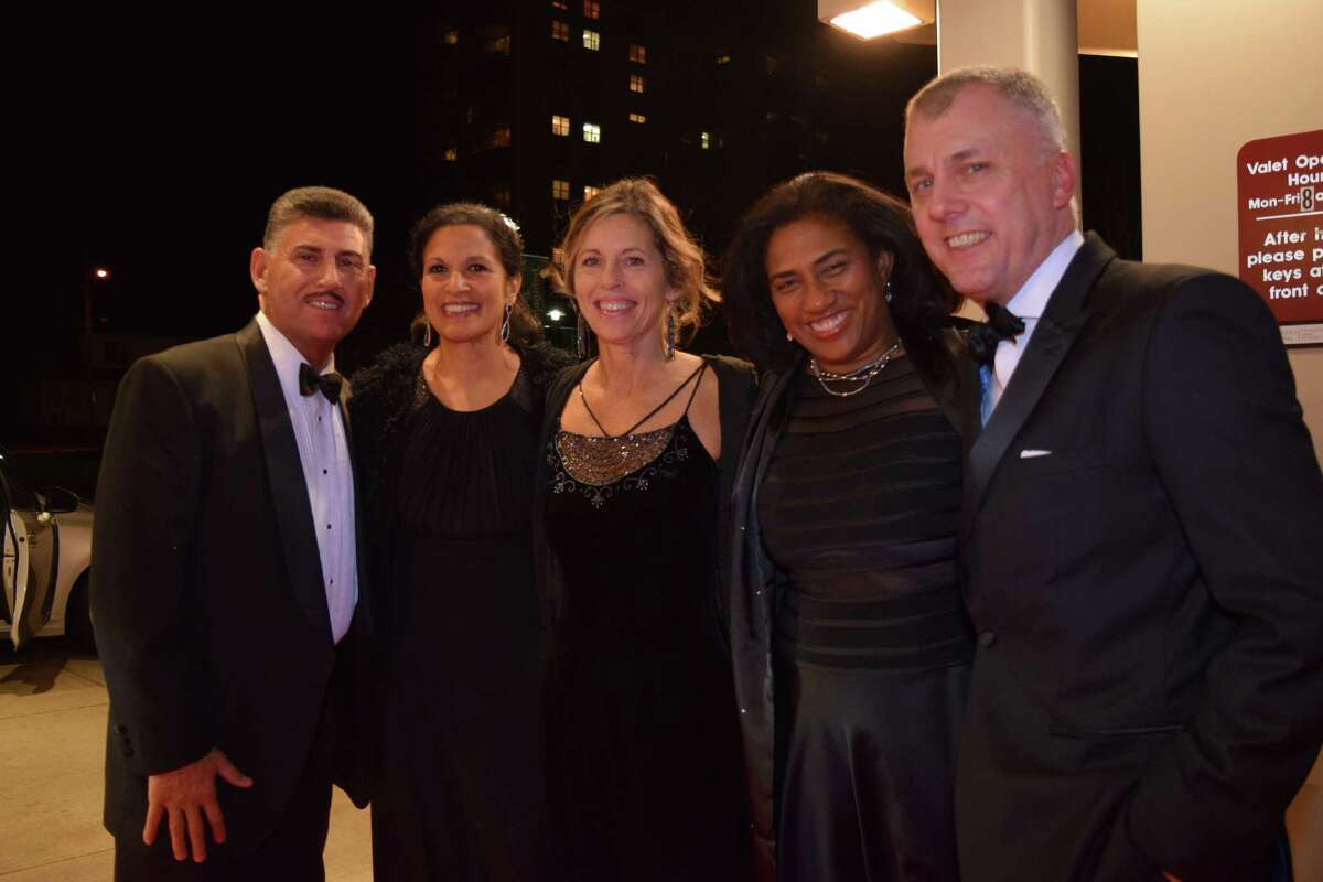 Stamford Hospital's annual Dream Ball was held on November 7, 2015. Were you SEEN?