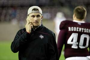 Where might Johnny Manziel land? - Photo