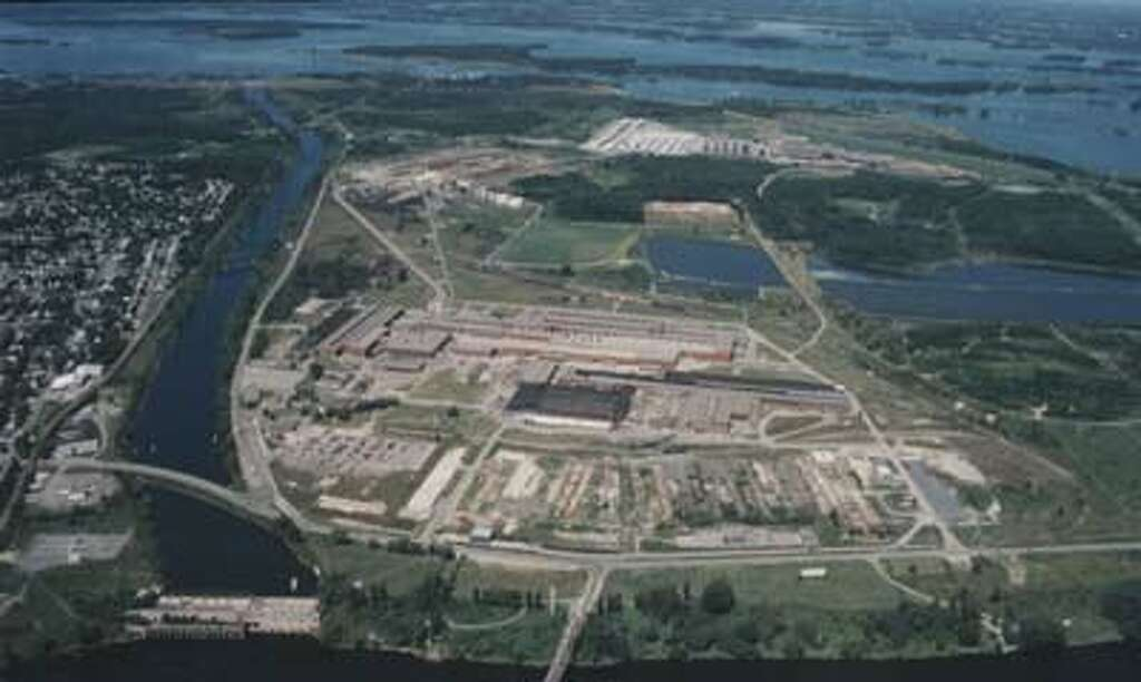 North Country aluminum giant Alcoa to lay off 500 in Massena and
