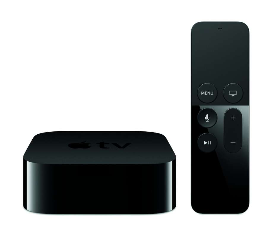 Apple TV hardware is expected to play a key role in Apple's rumored streaming service. An announcement about the service is expected March 25. Photo: Apple