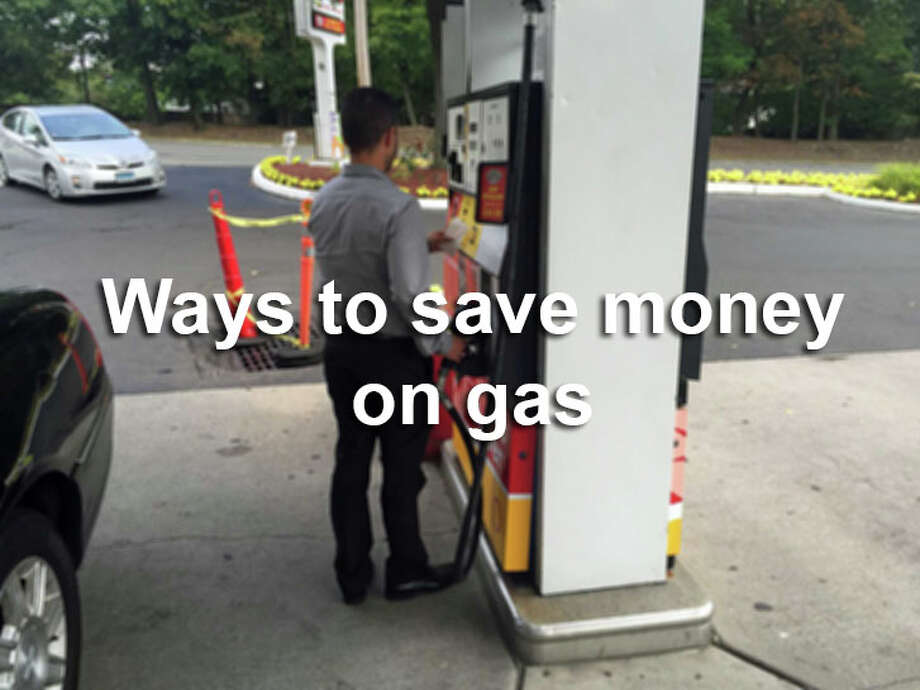 Fuel prices are always in flux, and whether they are up or down, everybody likes to save money at the pump. Here are 20 ways that you can save money on gas. Photo: Silvia Foster-Frau, Silvia Foster-Frau /Hearst Connecticut Media / Greenwich Time