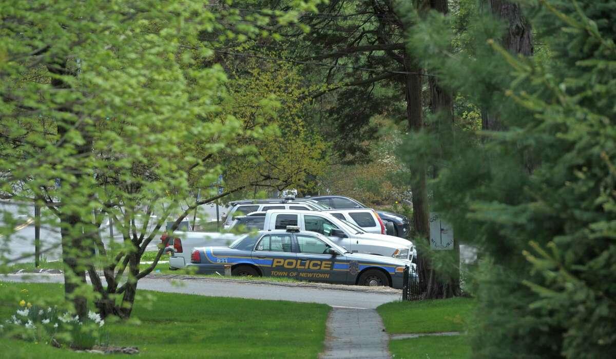 Suspect Dead Following Standoff After Firing Shots at