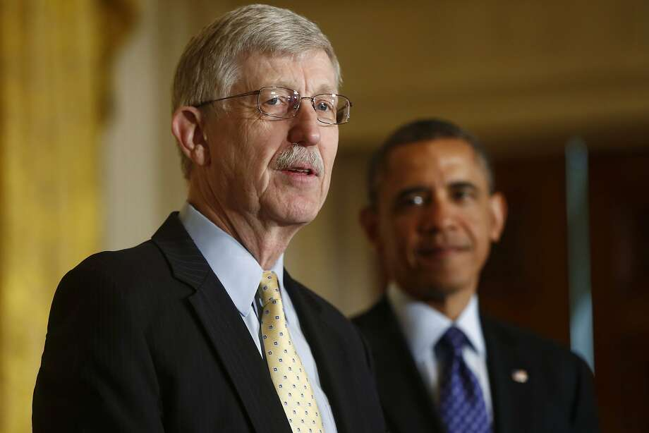 "National Institutes of Health Director Francis S. Collins has promised to ""ramp up"" funding for research into the causes and potential treatments for chronic fatigue syndrome. Photo: Charles Dharapak, Associated Press"